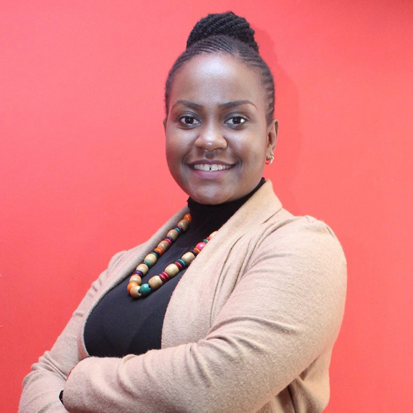 Stella Nderitu
