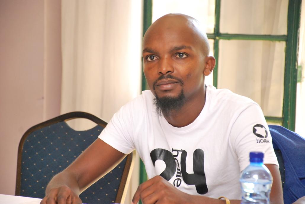 Marvin Gakunyi