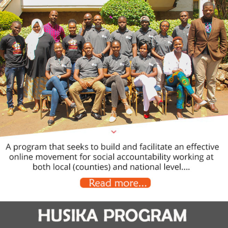 Husika Program