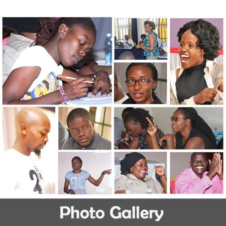 Photogallery Governance