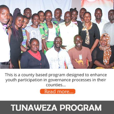 Tunaweza Program