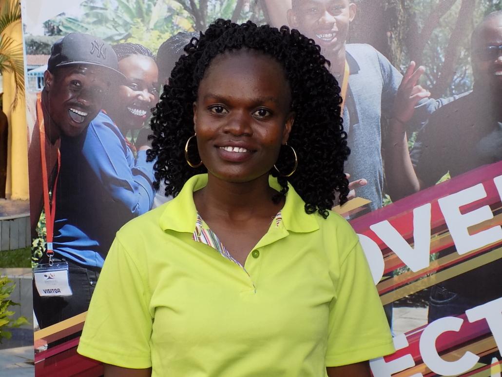 IRENE ADHIAMBO AKINYI