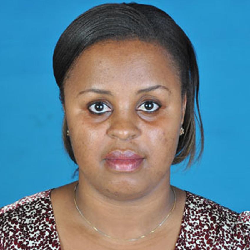 Irene Mkanjumwa