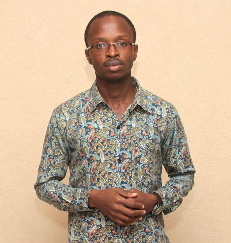 Dennis Munga Ndiritu