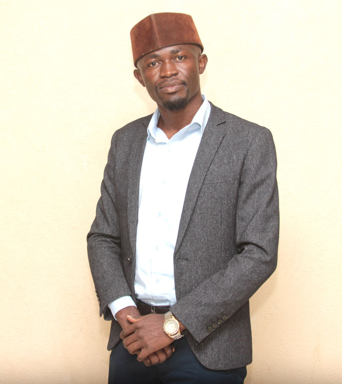 Francis Odhiambo Auma