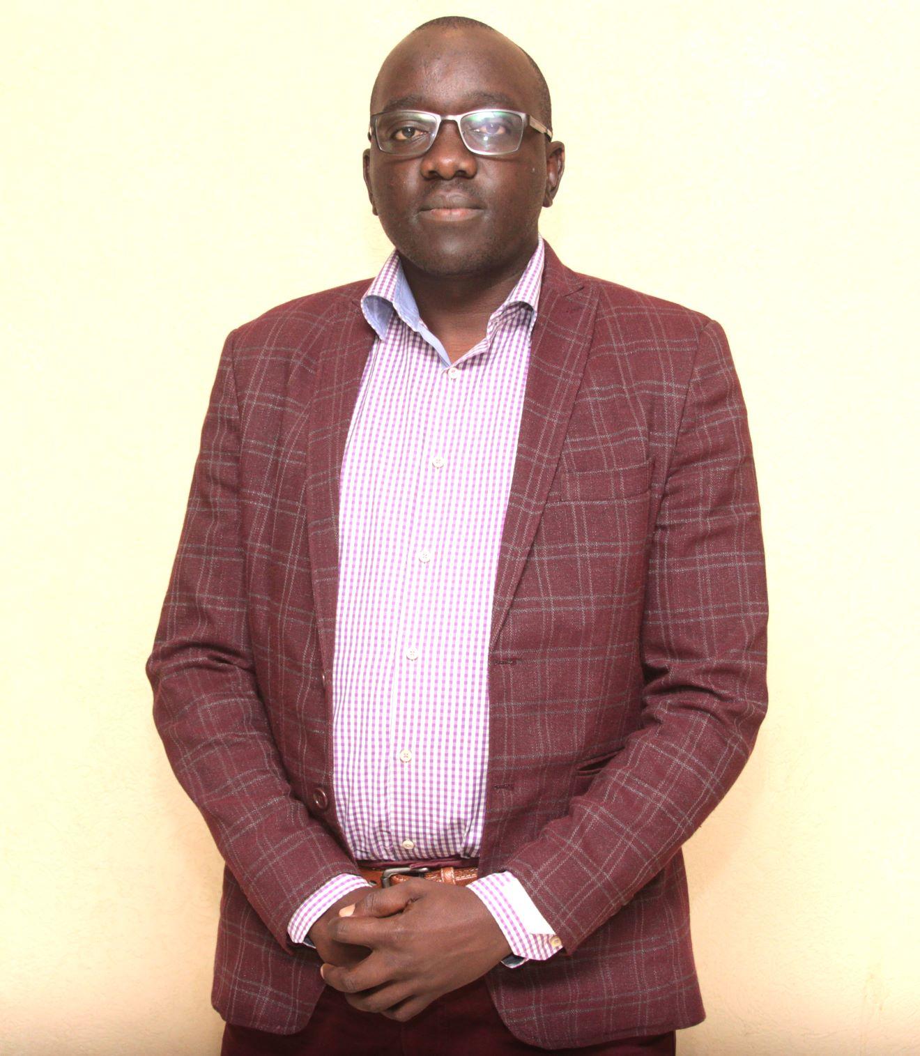 Jeremiah Obwogi Ongeri