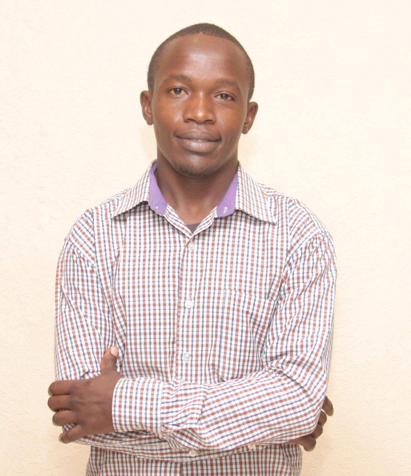 Joel Ngugi