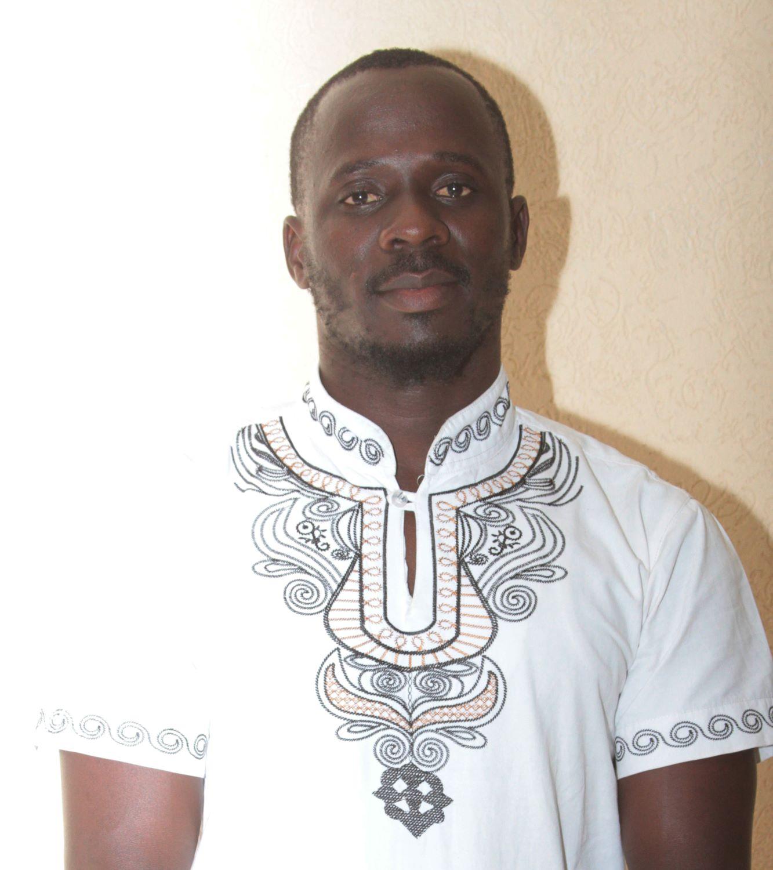 Omar Ngome