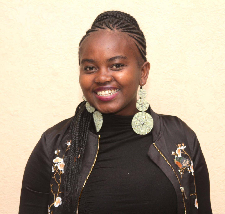 Norah Mwiti