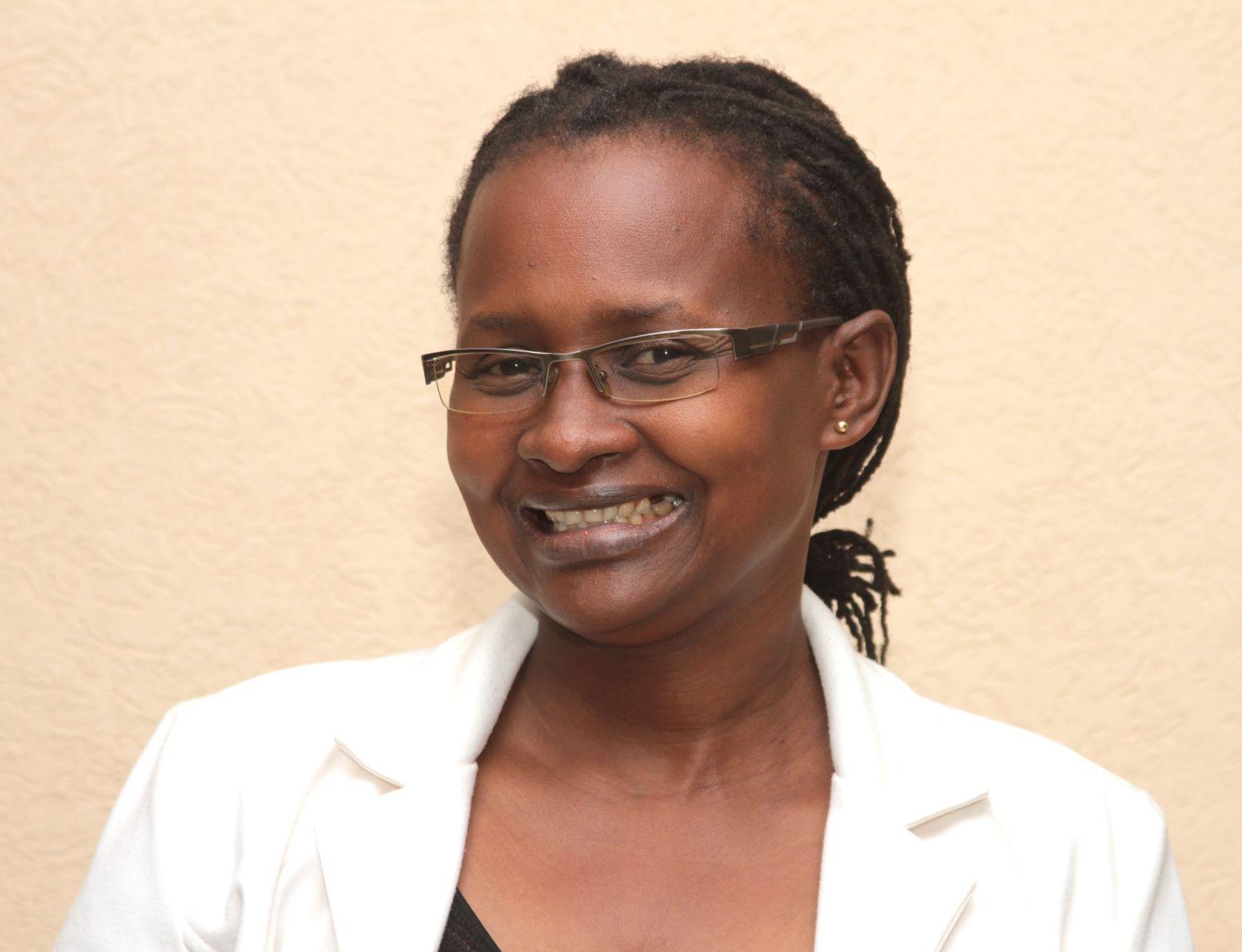 Phylice Mwake Mwambogha