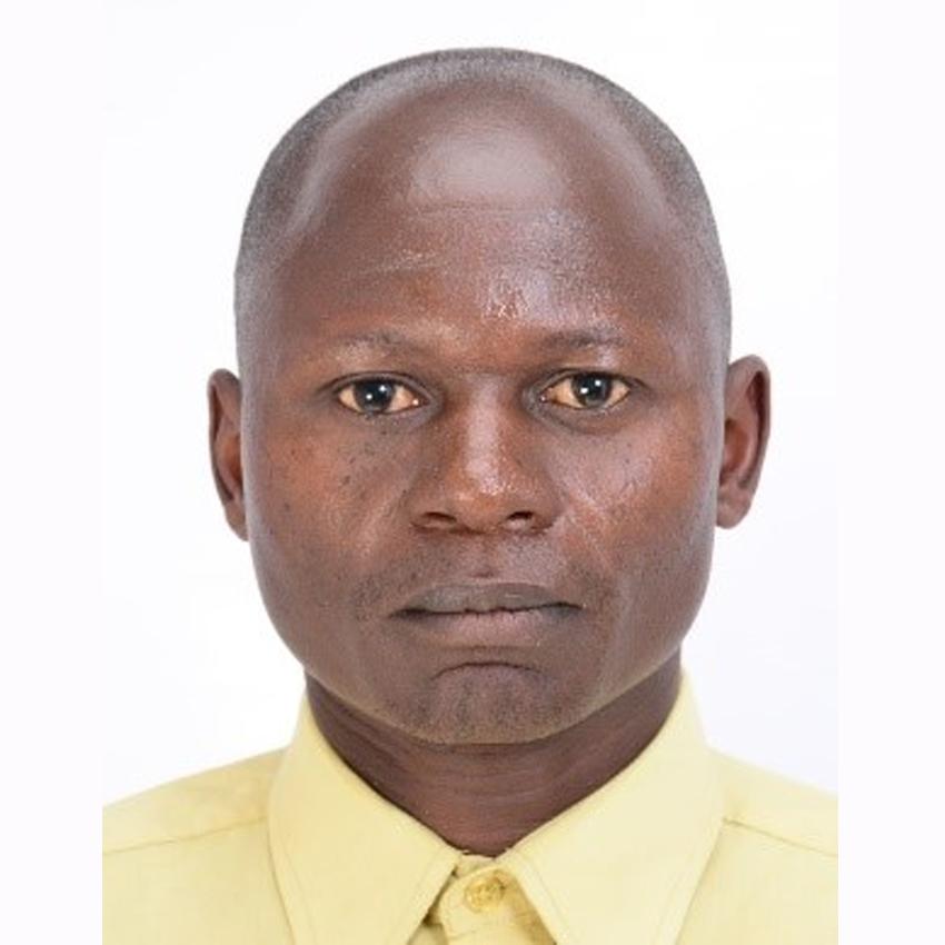 Kenneth Ruto