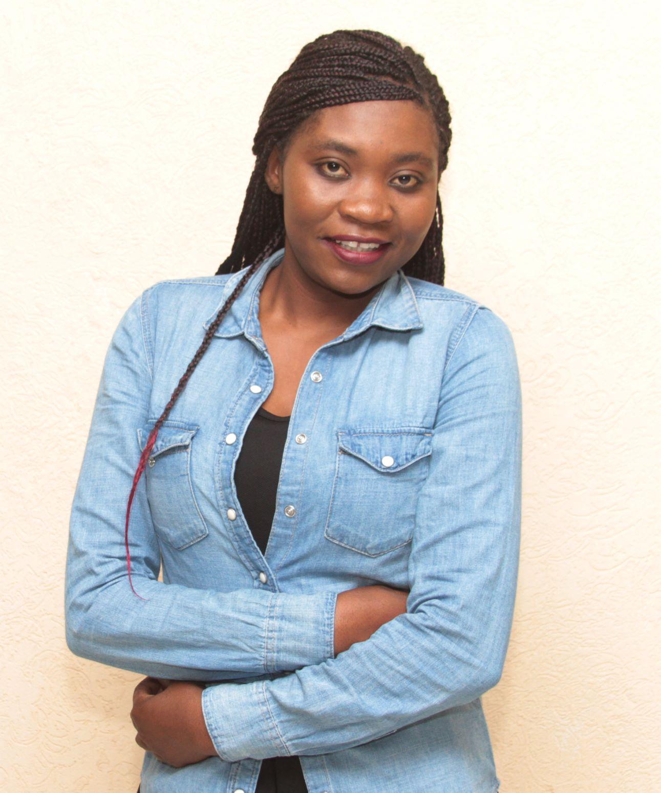 Stella Abigael Nambalu