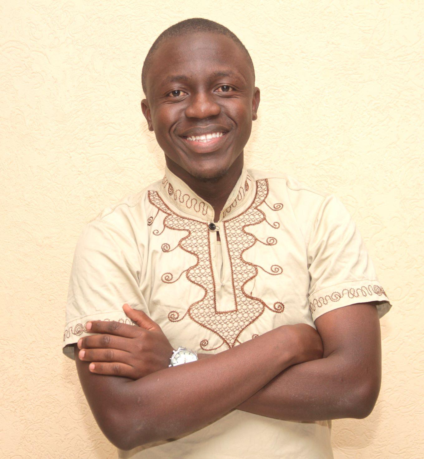Thomas Imbugwa Injoli