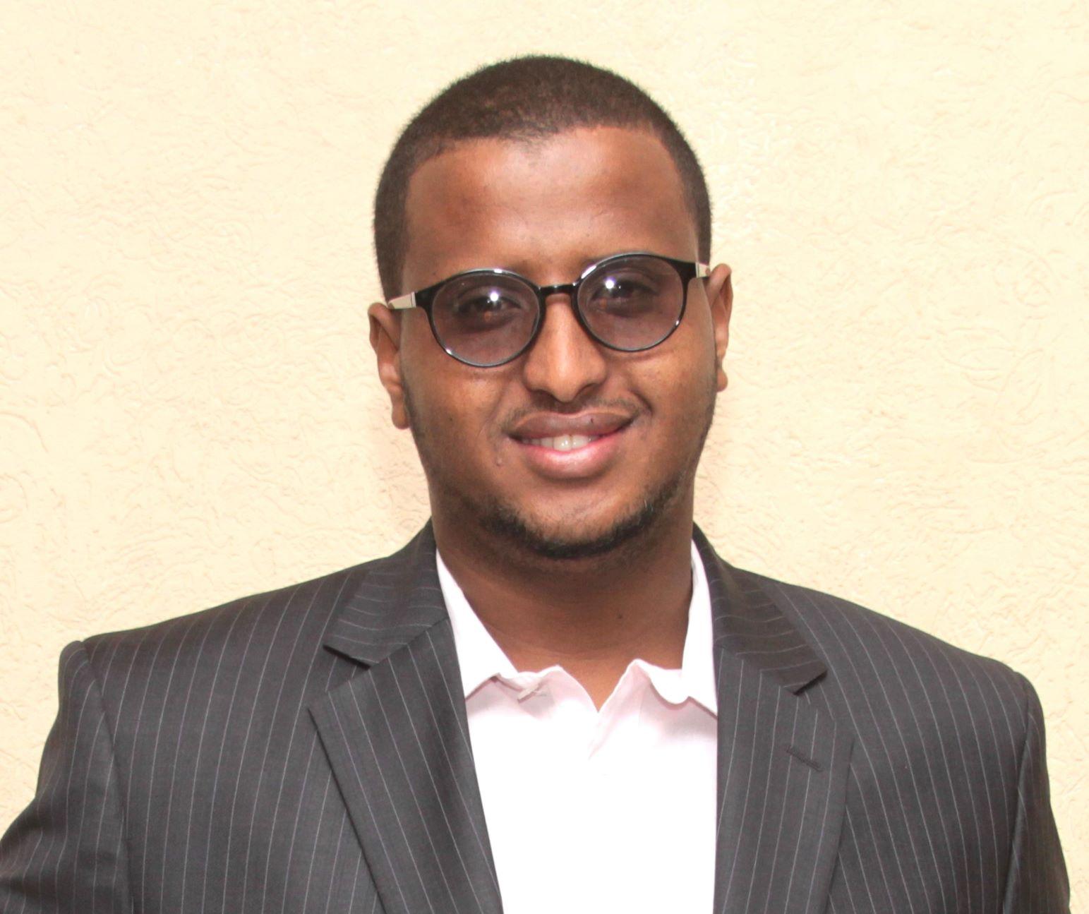Mohamed Abdinur