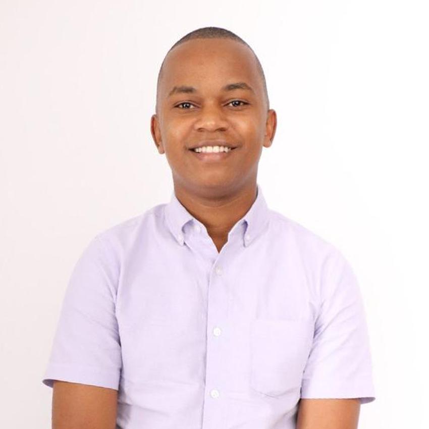 Kamoche Andrew