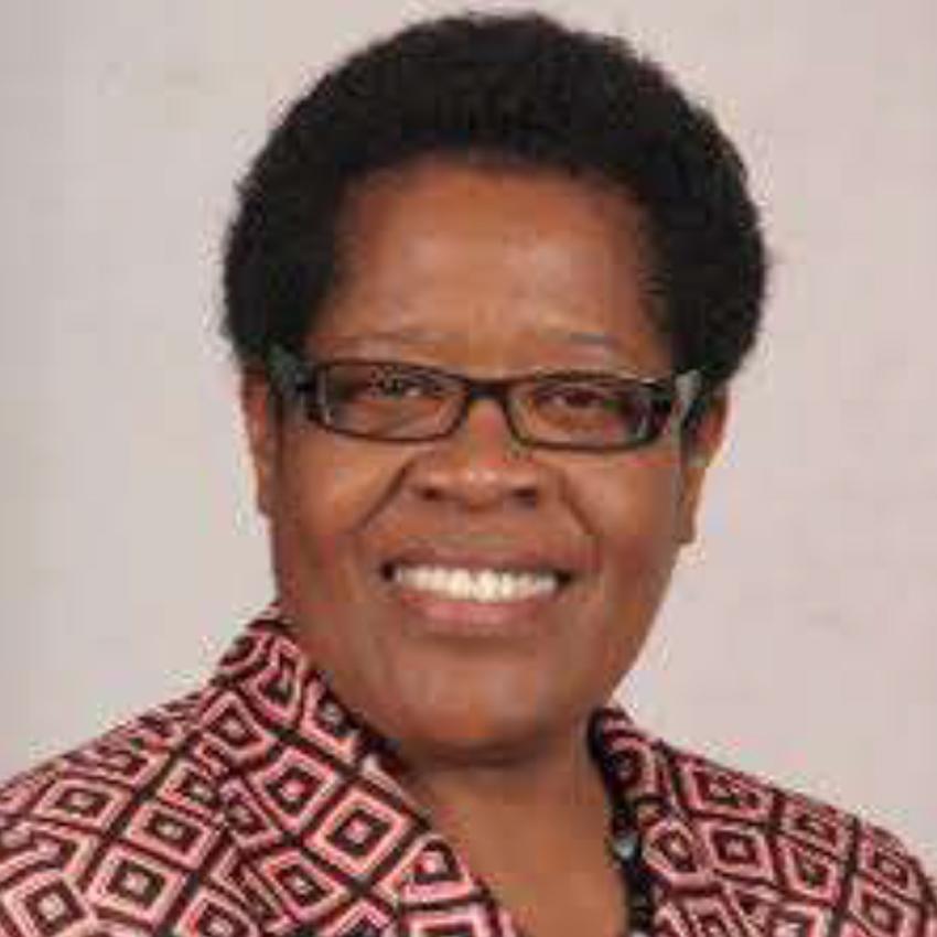 DR. MUSIMBI ONDEKO