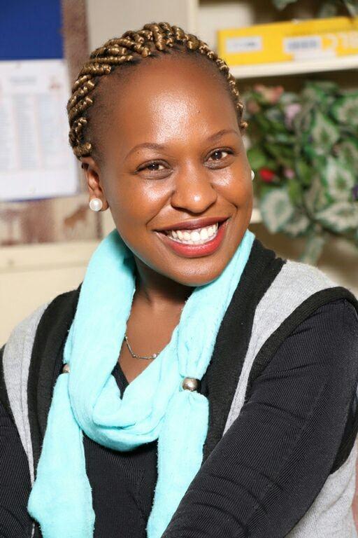 Brenda Nekoye Makhanu