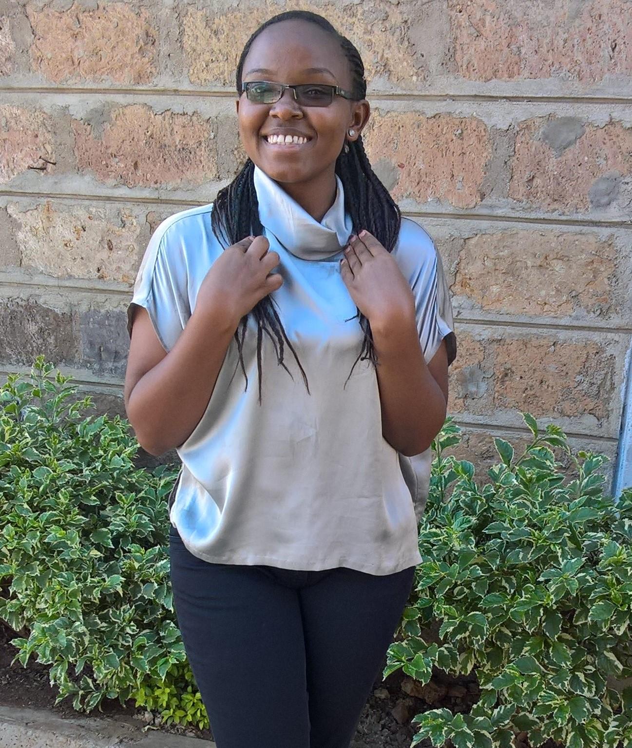 Caroline Mumbua Muasya