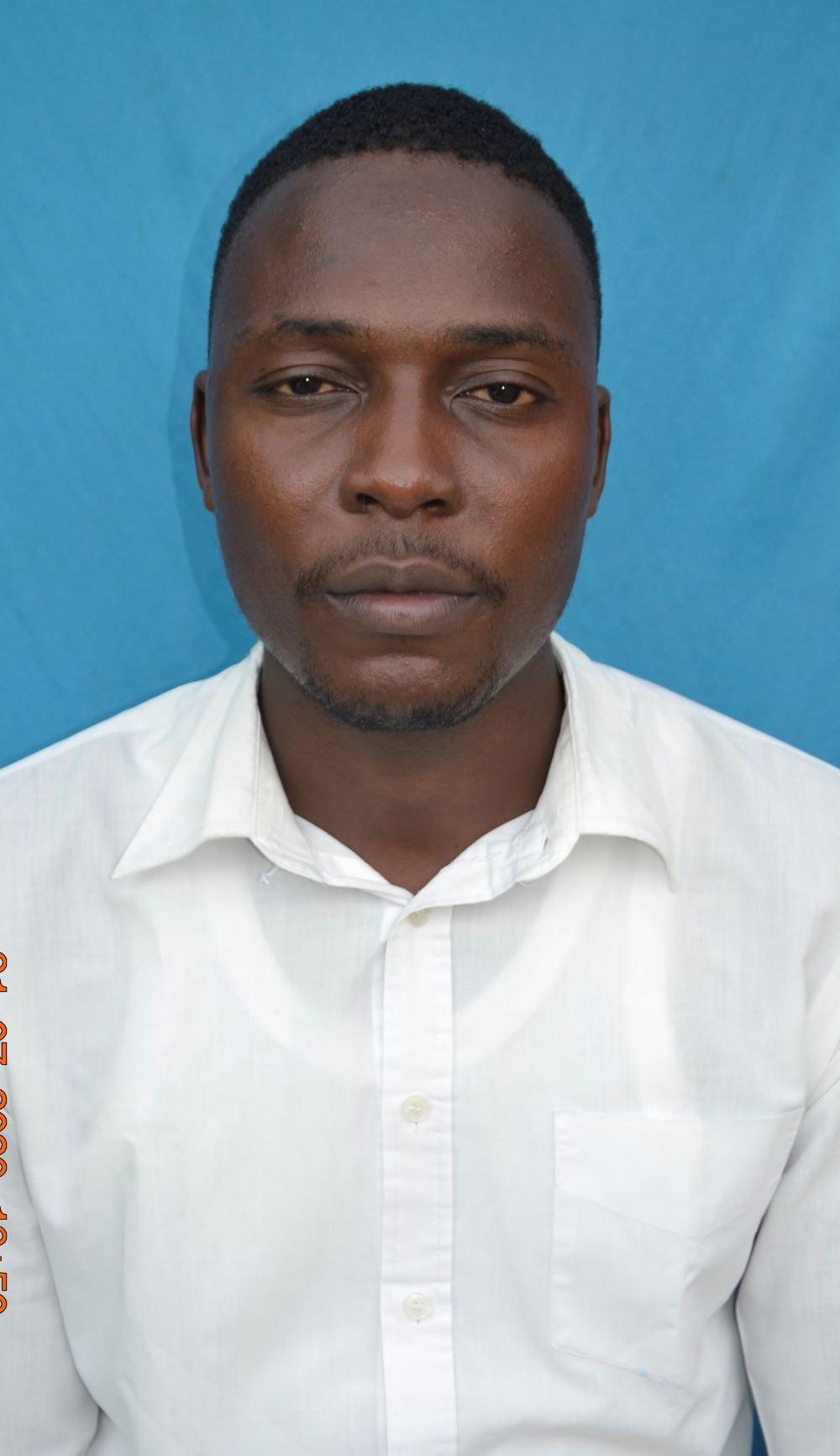 Brian Seli Namaswa