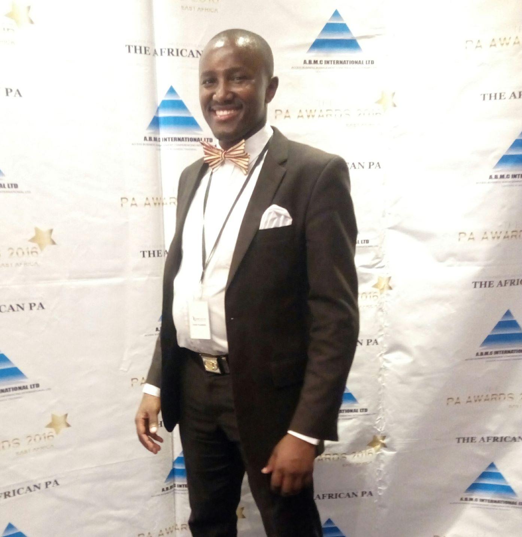 David Kihoi Machari