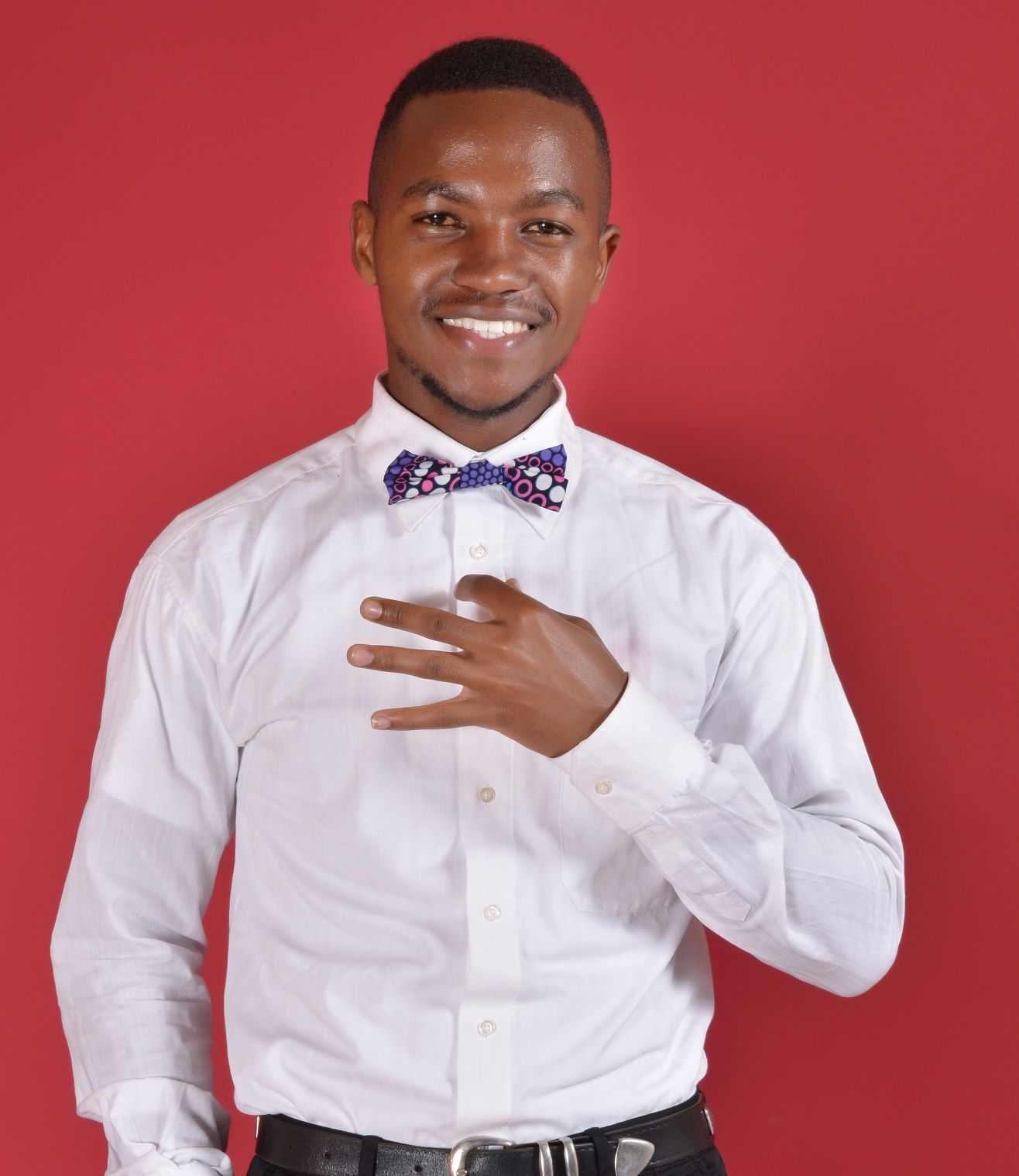 Donson Mutwiri Mburugu