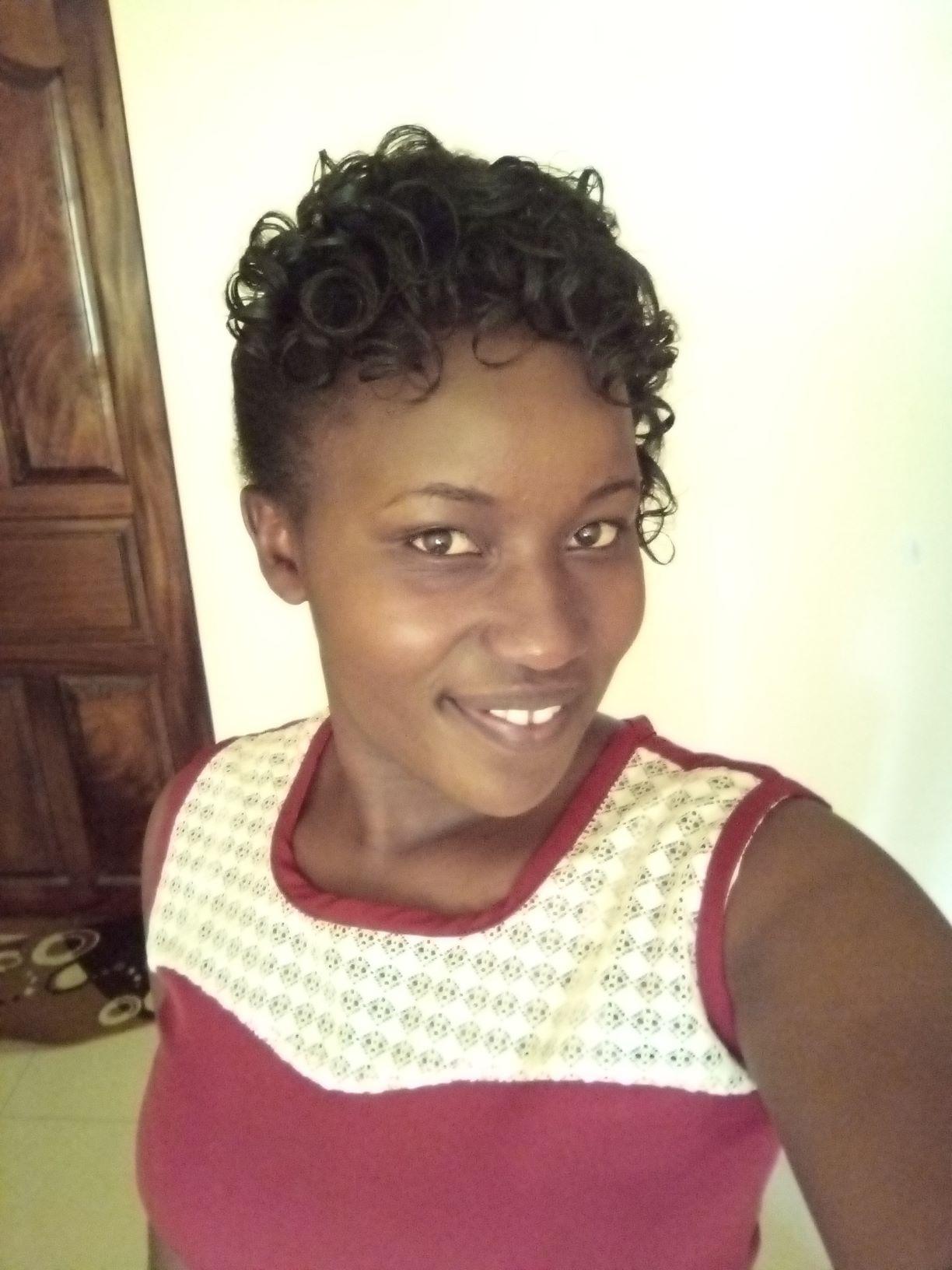 Eunice Nyambugu Njihia