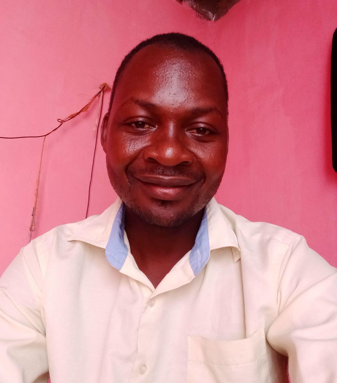 Evans Mukhebi Juma
