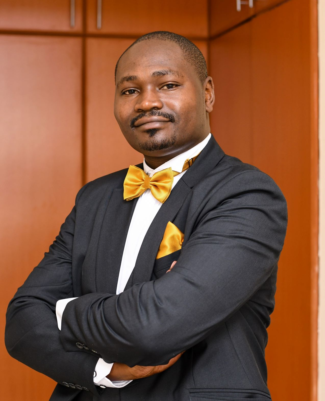 Felix Mungai Njambi