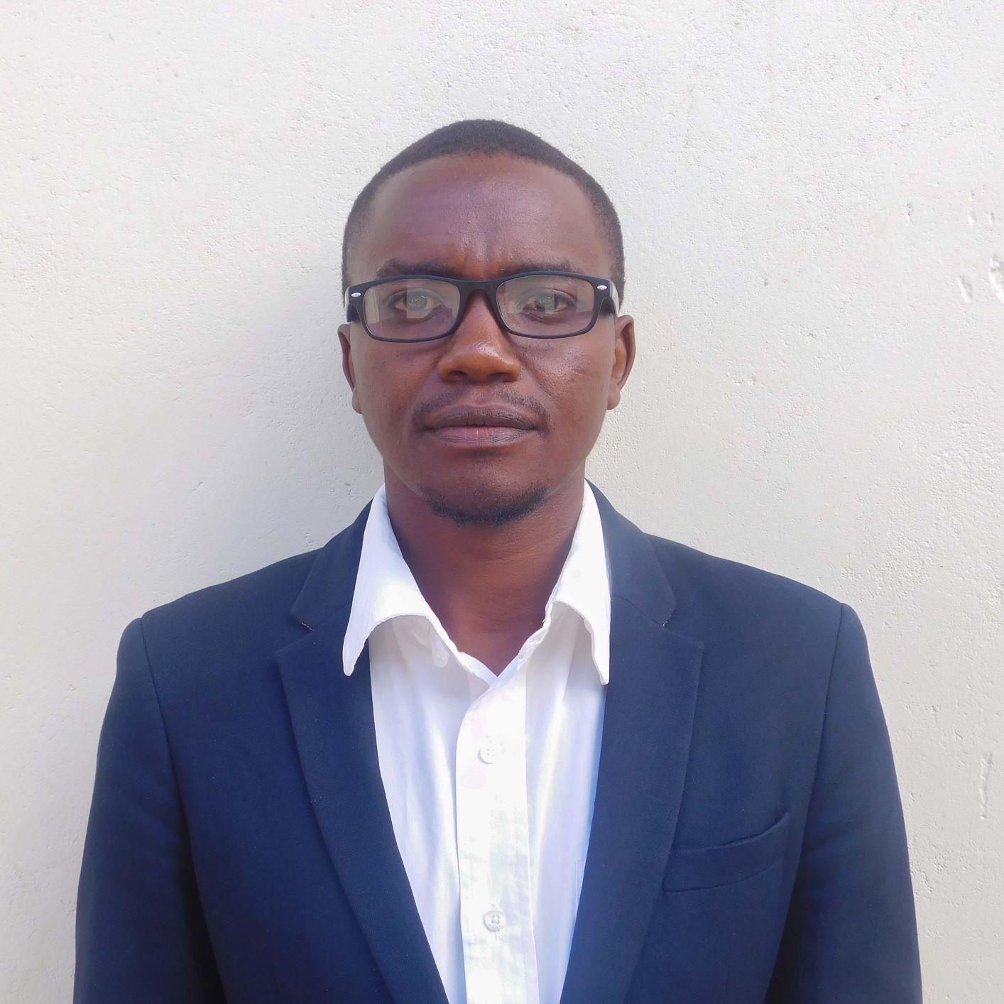 Felix Mutinda Mbuvi