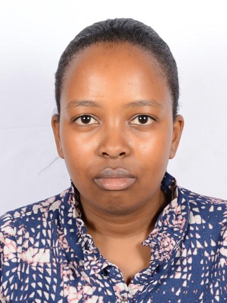 Grace Wanyeki
