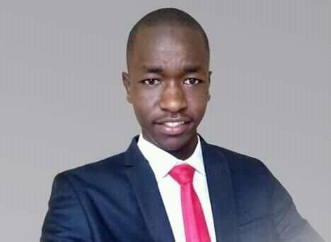 James Musyoka Kimanzi