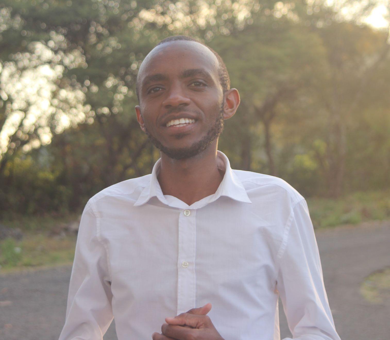Joel Gatebi Kimari