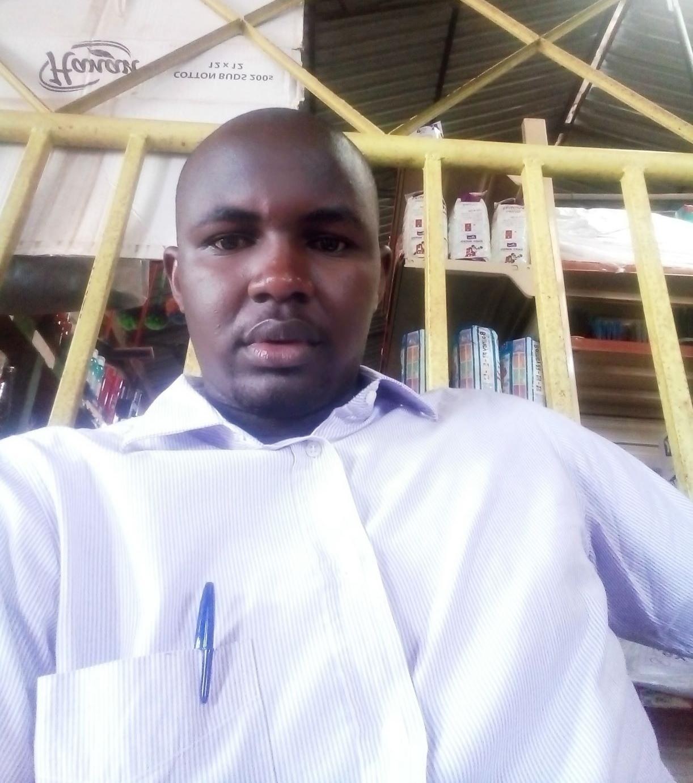 Joseph Mutuku Peter