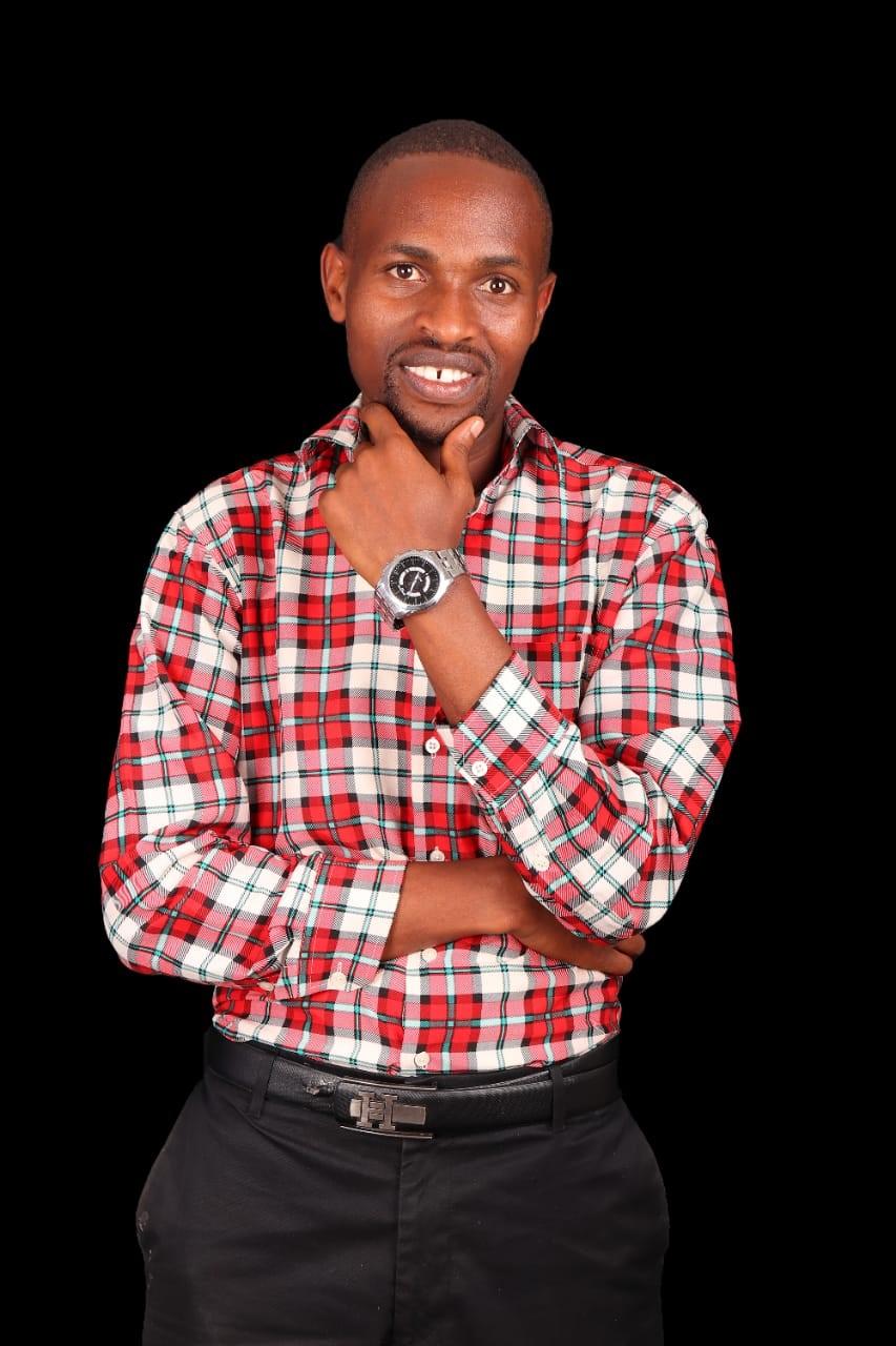 Joseph Thiga Mwaura