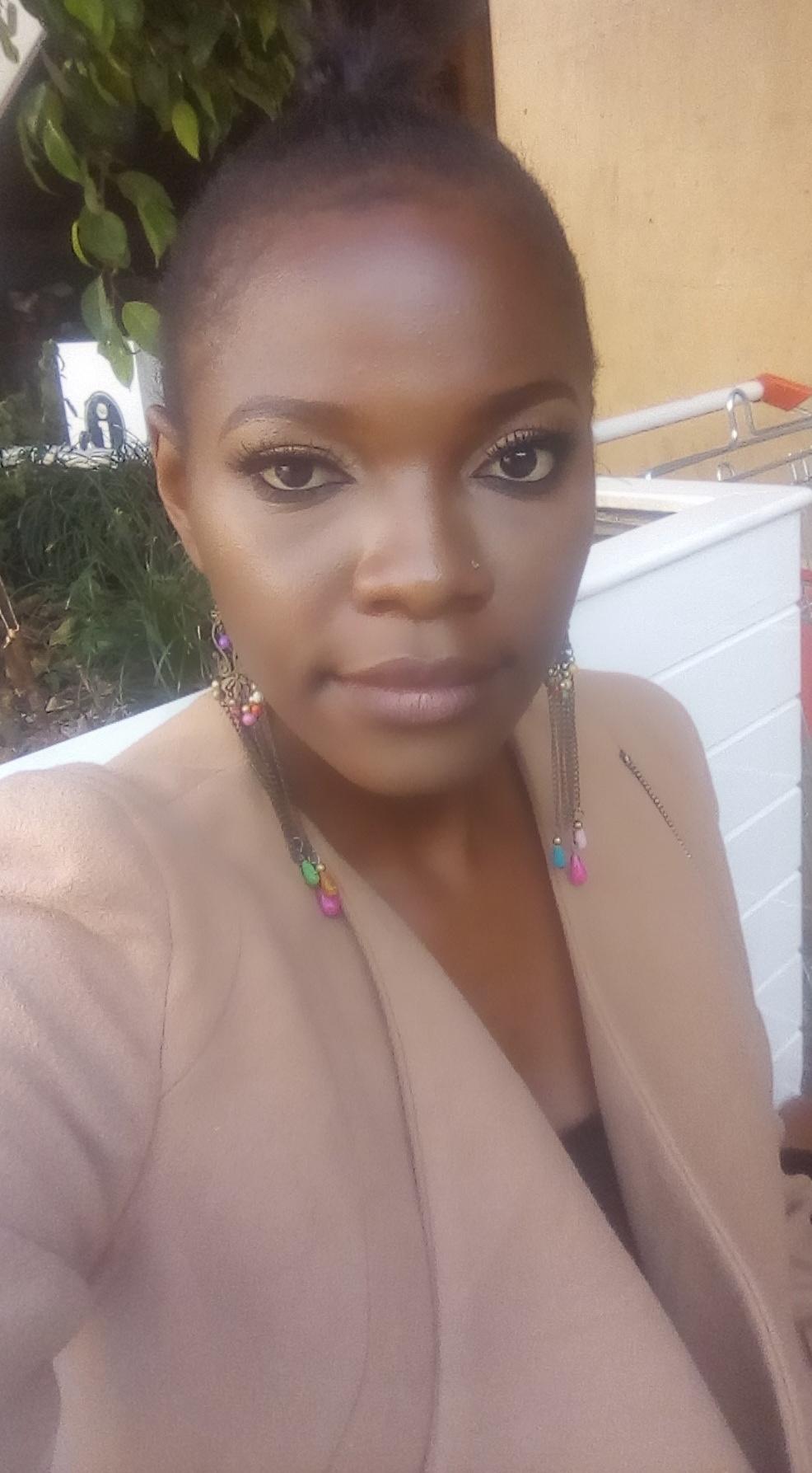 Lilian Akinyi Wameyo