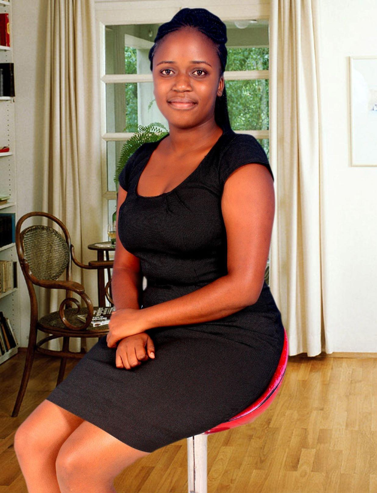 Lucy Wamaitha Wachira