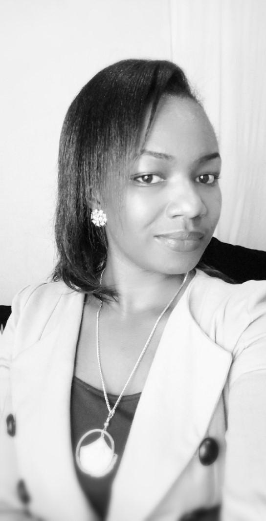 Margaret Wangeci Wanjohi