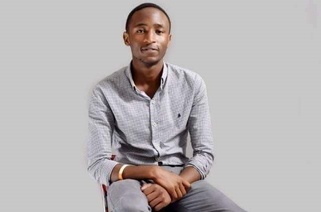Mutharimi Victor Mukuni
