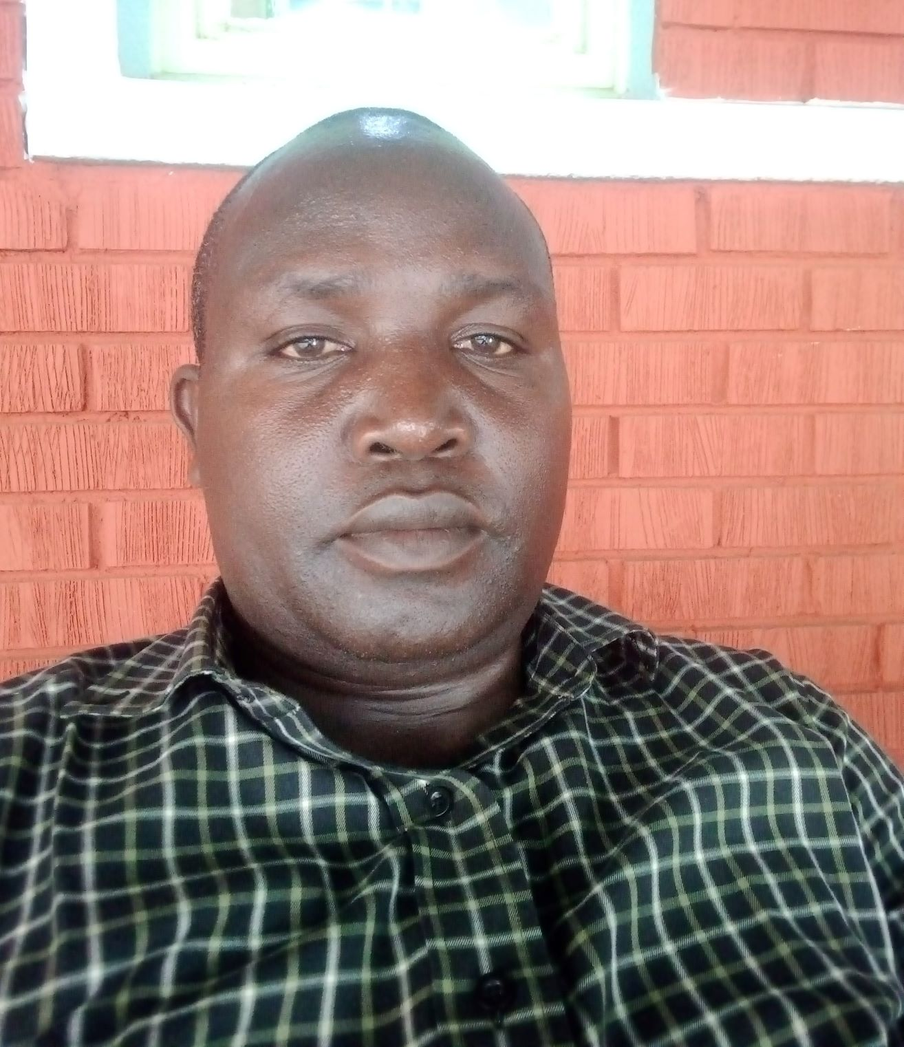 Omboga George Omboga