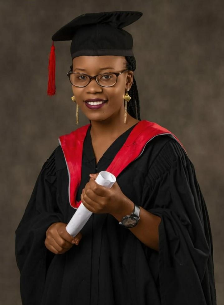 Ruth Masese Ongaga