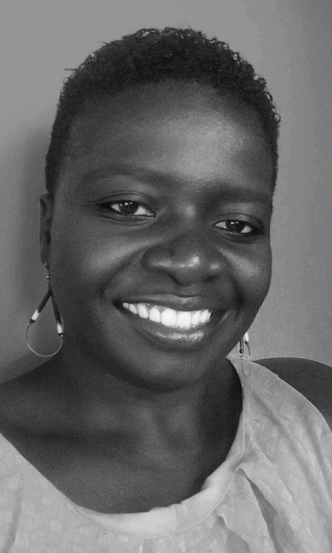 Sheila Akinyi Ochoro
