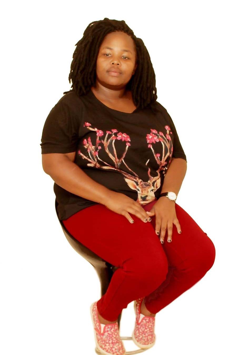 Violet Machuma Munyasia