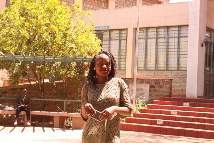 Zipporah Wanjiru Mwangi