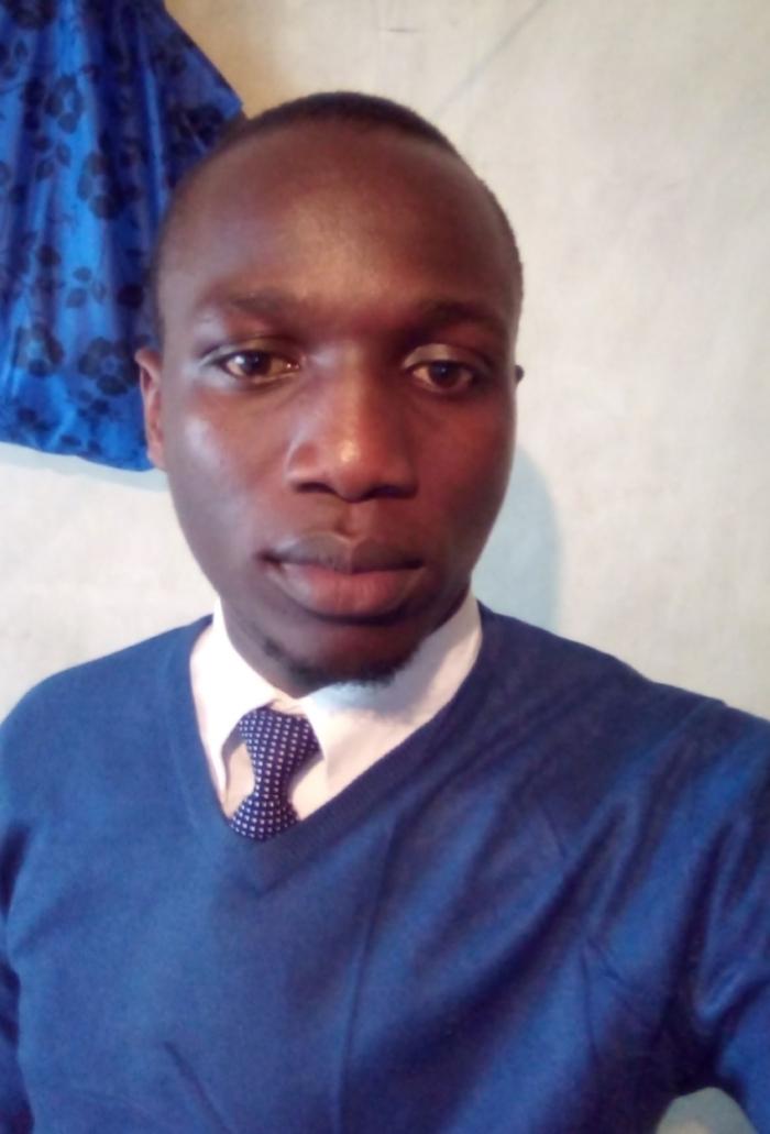 Clinton Otieno Onyango