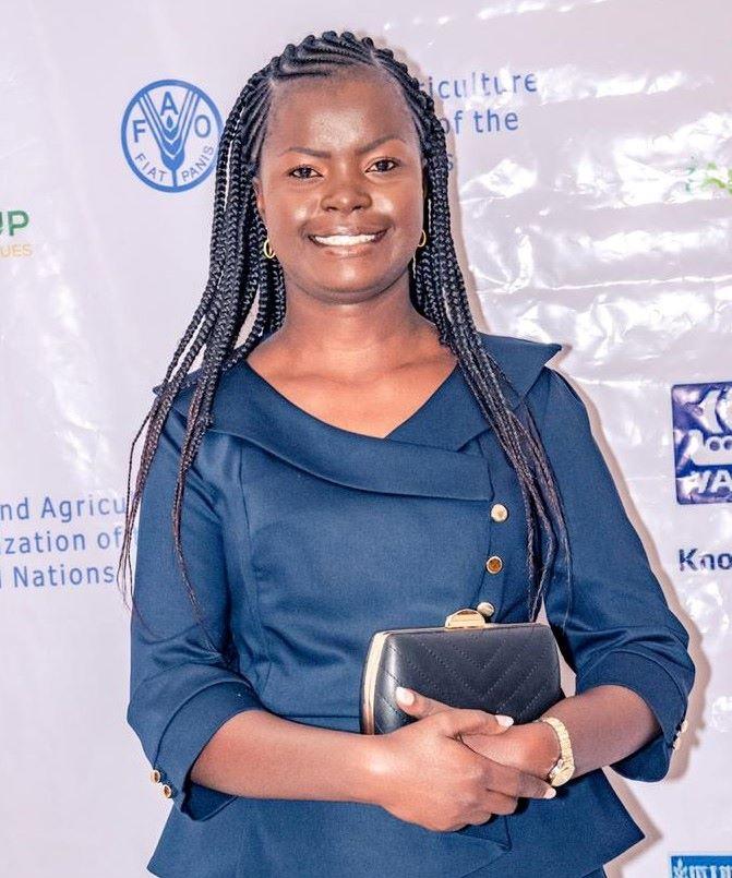 Dr. Christine Wambui Njuguna
