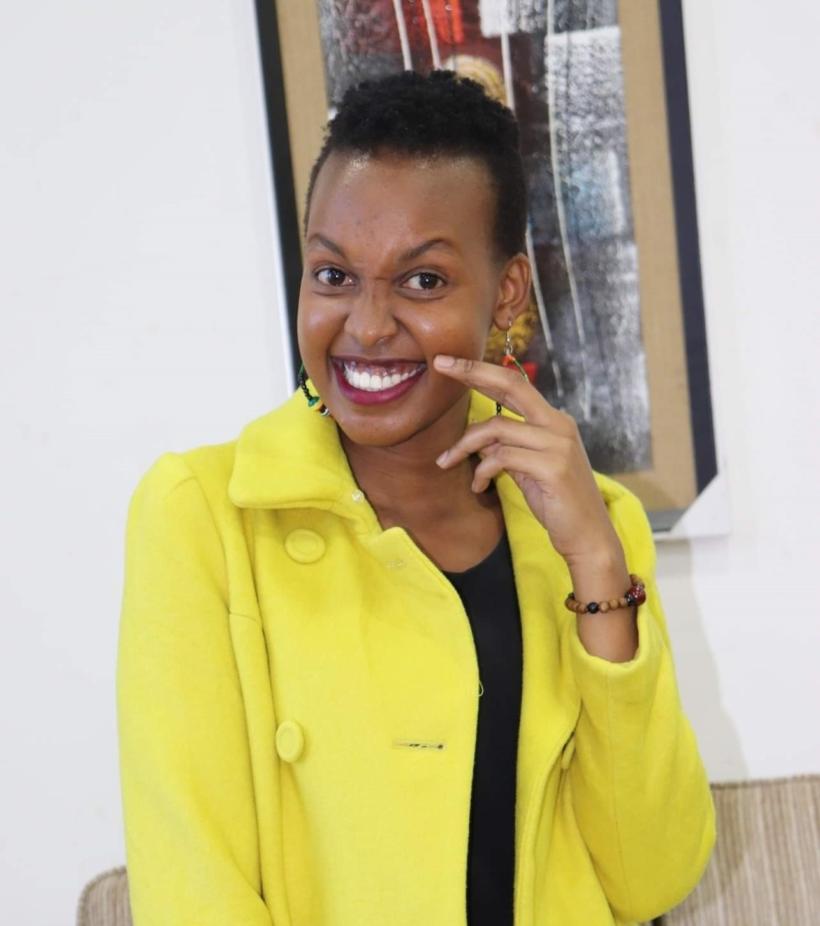 Agnes Mutethya Mutie