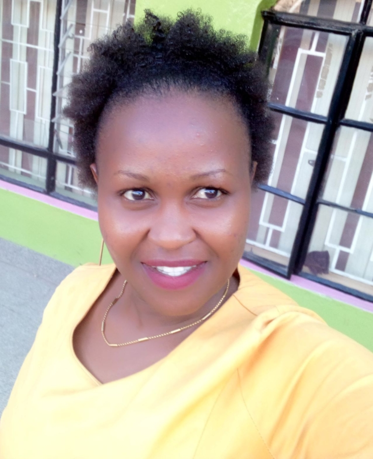 Ann Mbithe Mwololo