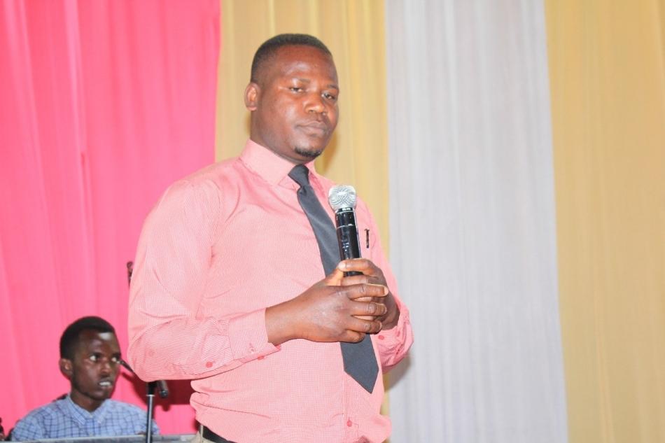 Benedict Wekesa Silali