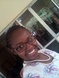 Catherine  Khayali