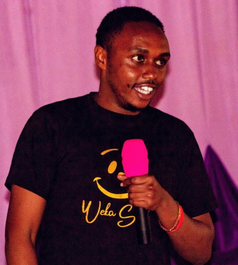 Derrick Murimi Kubai